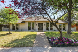 Photo of 9420 Windy Knoll Drive, Dallas, TX 75243 (MLS # 13969550)