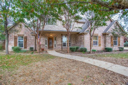 Photo of 424 Valley View Court, Aledo, TX 76008 (MLS # 13969558)