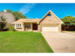 Photo of 3218 Meadowview Drive, Corinth, TX 76210 (MLS # 13970152)