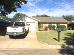 Photo of 2608 Highlawn Terrace, Fort Worth, TX 76133 (MLS # 13970293)
