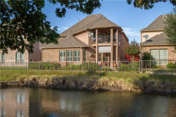 Photo of 37 Secluded Pond Drive, Frisco, TX 75034 (MLS # 13970323)