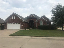 Photo of 9900 Countryside Drive, Denton, TX 76207 (MLS # 13970503)