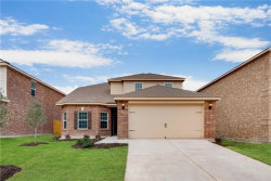 Photo of 144 Collin Street, Anna, TX 75409 (MLS # 13970613)