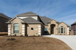 Photo of 1705 Stags Leap Trail, Kennedale, TX 76060 (MLS # 13971359)