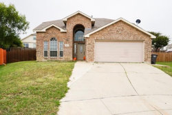 Photo of 400 Westmere Court, Fort Worth, TX 76108 (MLS # 13971591)