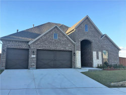 Photo of 237 Open Sky Drive, Aledo, TX 76008 (MLS # 13971612)