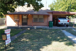 Photo of 100 Broadway, Newcastle, TX 76372 (MLS # 13971685)