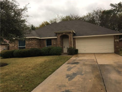 Photo of 1607 Westgate Drive, Terrell, TX 75160 (MLS # 13971834)