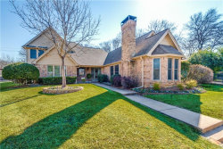 Photo of 4103 Trail Bend Court, Colleyville, TX 76034 (MLS # 13971885)