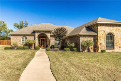 Photo of 200 Autumnwood Drive, Aledo, TX 76008 (MLS # 13971951)