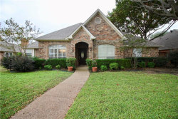 Photo of 821 Falcon Lane, Coppell, TX 75019 (MLS # 13972107)