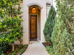 Photo of 4528 Roland Avenue, Unit D, Highland Park, TX 75219 (MLS # 13972266)