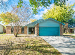 Photo of 2521 Liberty Lane, Denton, TX 76209 (MLS # 13972473)