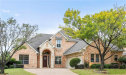 Photo of 3101 Southmoor Trail, Flower Mound, TX 75022 (MLS # 13972598)