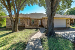 Photo of 3505 Wedgworth Road S, Fort Worth, TX 76133 (MLS # 13973126)