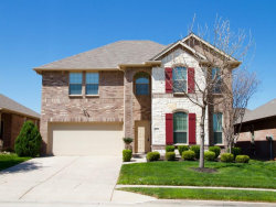 Photo of 12321 Dogwood Springs Drive, Fort Worth, TX 76244 (MLS # 13973319)