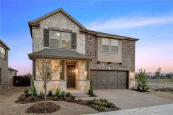 Photo of 406 Club House Drive, Allen, TX 75002 (MLS # 13973632)
