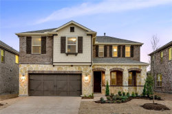 Photo of 408 Club House Drive, Allen, TX 75002 (MLS # 13973650)