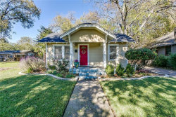 Photo of 3824 Calmont Avenue, Fort Worth, TX 76107 (MLS # 13974314)