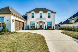 Photo of 314 Creekview Terrace, Aledo, TX 76008 (MLS # 13974415)