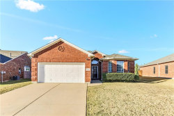 Photo of 7914 Raton Ridge Lane, Arlington, TX 76002 (MLS # 13974699)