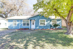 Photo of 1613 Lackland Street, Arlington, TX 76010 (MLS # 13975399)