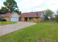 Photo of 1617 Anthony Street, Kaufman, TX 75142 (MLS # 13975454)