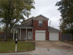 Photo of 5307 Daffodil Court, Arlington, TX 76018 (MLS # 13975654)
