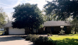 Photo of 919 Henderson Street, Wills Point, TX 75169 (MLS # 13975715)