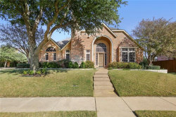 Photo of 500 Wellington Road, Coppell, TX 75019 (MLS # 13976370)