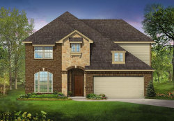 Photo of 234 Spruce Valley Drive, Justin, TX 76247 (MLS # 13976415)