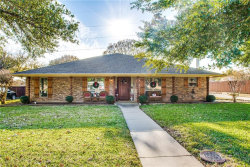 Photo of 501 Mosswood Drive, Highland Village, TX 75077 (MLS # 13976473)