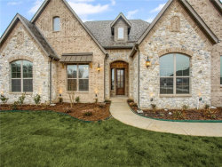 Photo of 334 The Falls Drive, Sunnyvale, TX 75182 (MLS # 13978123)