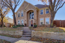 Photo of 417 Forest Ridge Drive, Coppell, TX 75019 (MLS # 13978602)
