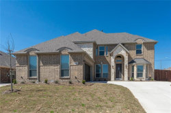 Photo of 227 Chateau Avenue, Kennedale, TX 76060 (MLS # 13979007)