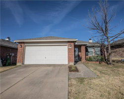 Photo of 6312 Thoroughbred Trail, Denton, TX 76210 (MLS # 13979193)