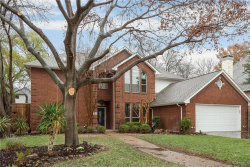 Photo of 209 Glendale Drive, Coppell, TX 75019 (MLS # 13979968)
