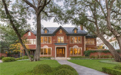 Photo of 4224 Armstrong Parkway, Highland Park, TX 75205 (MLS # 13980649)
