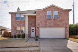 Photo of 6017 Thoroughbred Trail, Denton, TX 76210 (MLS # 13982177)