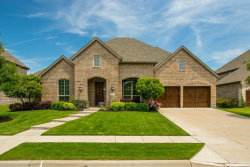 Photo of 700 Butchart Drive, Prosper, TX 75078 (MLS # 13982526)