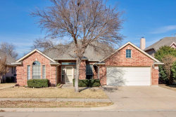 Photo of 5916 Creekway Drive, Denton, TX 76226 (MLS # 13982618)