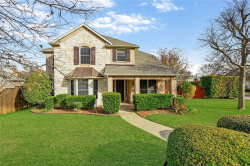 Photo of 3512 Christopher Lane, Richardson, TX 75082 (MLS # 13982687)