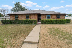 Photo of 1402 Woodcreek Drive, Richardson, TX 75082 (MLS # 13982726)