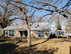Photo of 10026 Shoreline Drive, Wills Point, TX 75169 (MLS # 13983039)