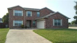 Photo of 1217 Singletree Court, Forney, TX 75126 (MLS # 13983156)