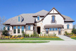 Photo of 4104 Lombardy Court, Colleyville, TX 76034 (MLS # 13983275)