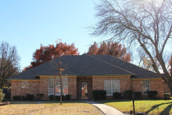 Photo of 3321 Nottingham Drive, Denton, TX 76209 (MLS # 13983521)