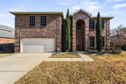 Photo of 6405 Saddleback Drive, Denton, TX 76210 (MLS # 13983606)