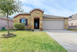 Photo of 115 Tanglewood Drive, Fate, TX 75189 (MLS # 13983662)