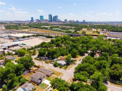 Photo of 1924 Carver Avenue, Lot 8, Fort Worth, TX 76102 (MLS # 13984843)